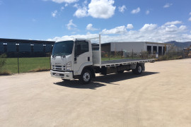 Isuzu F Series