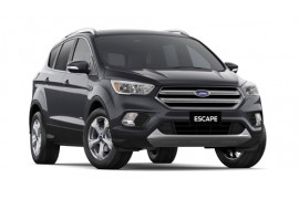 Ford Escape Trend FWD 17