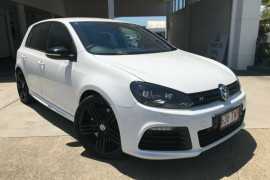 Volkswagen Golf R 4MOTION VI MY13