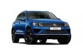 Volkswagen Touareg Wolfsburg Edition 7P