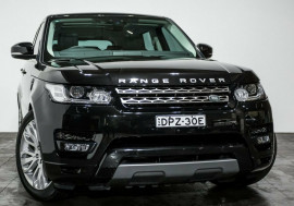 Land Rover Range Rover Sport TdV6 CommandShift SE L494 16.5MY