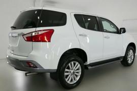 2017 Isuzu UTE MU-X 4x2 LS-U Wagon