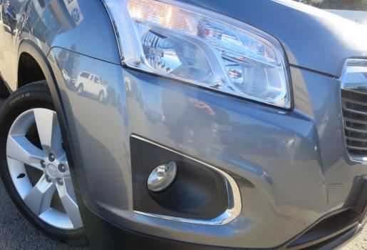 2014 MY Holden Trax TJ LTZ Wagon