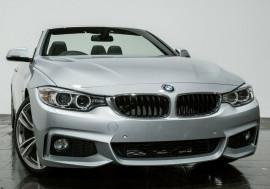 BMW 420I M Sport F33