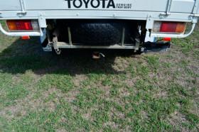 2011 MY10 Toyota Landcruiser
