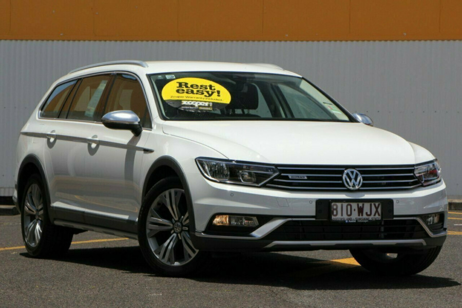 2015 my16 volkswagen passat alltrack b8 140tdi wagon for. Black Bedroom Furniture Sets. Home Design Ideas