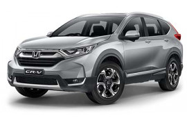 Honda CR-V VTi-S AWD RW