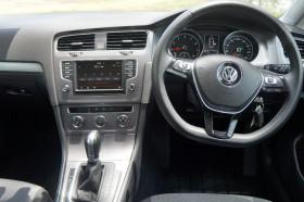 2016 Volkswagen Golf 7 92TSI Hatchback