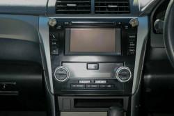 2013 Toyota Aurion GSV50R AT-X Sedan