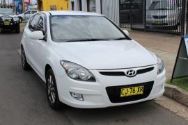 Hyundai I30 FD MY11