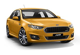Ford FG X Falcon for sale in Brisbane
