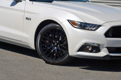 2017 Ford Mustang FM MY17 GT Convertible