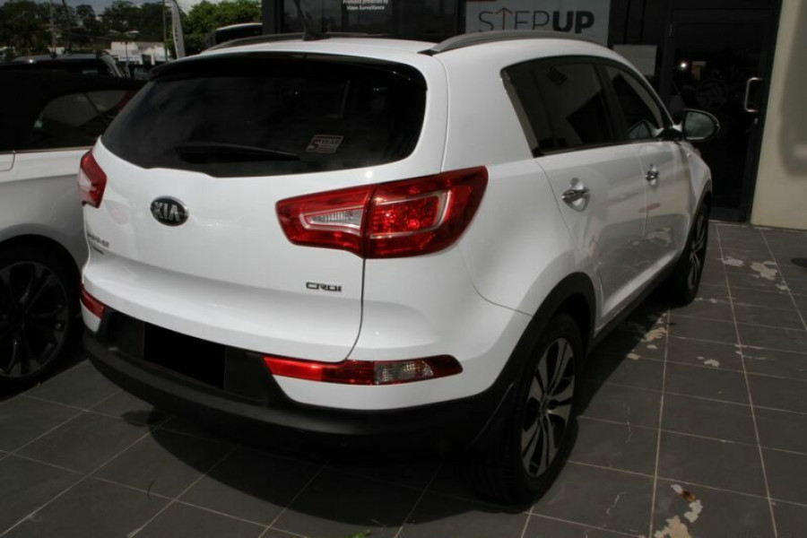 2014 kia sportage sl series 2 platinum awd wagon for. Black Bedroom Furniture Sets. Home Design Ideas