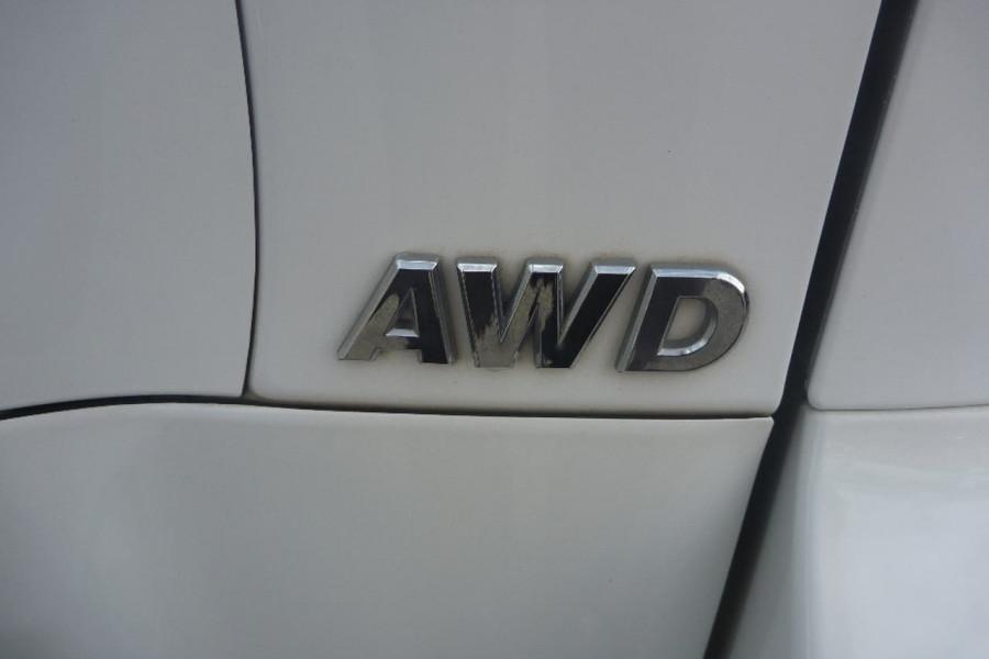 2010 MY09 Toyota RAV4 AC CV Wagon