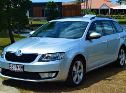 2015 MY16 Skoda Octavia NE Amb Wagon