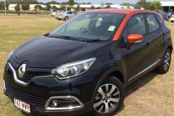 Renault Captur Expression J87