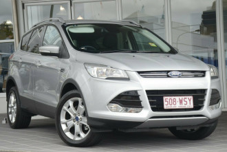 Ford Kuga Trend AWD TF MKII