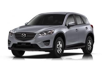 Mazda CX-5 Maxx KE1072