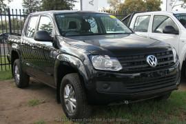 Volkswagen Amarok Dual Cab Core 2H