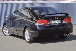 Honda Civic SPORT 8th Gen