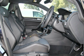 2017 MY18 Volkswagen Golf Wagon 7.5 Wolfsburg Edition Wagon