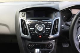 2011 Ford Focus LW Titanium Sedan