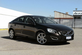 Volvo S60 T6 Geartronic AWD F Series MY12
