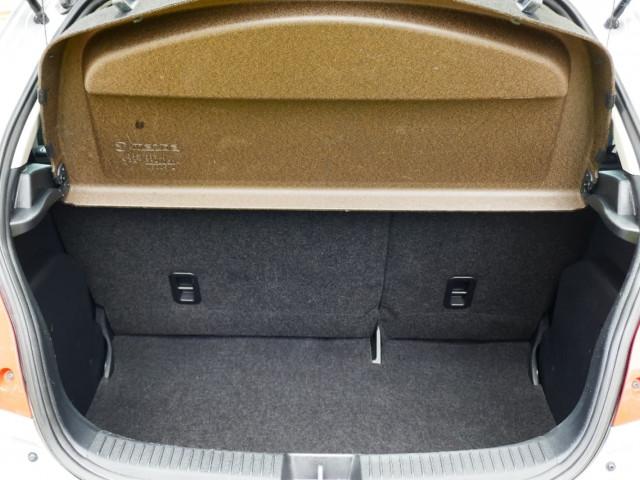 2007 Mazda 2 DE10Y1 Maxx Hatchback
