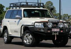 Nissan Patrol ST Y61 GU 8