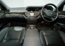 2013 MY Mercedes-Benz S350 W221 MY11 BlueTEC 7G-Tronic + Sedan