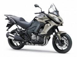 New Kawasaki 2016 Versys 1000