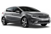 Kia Cerato Hatch SLi YD