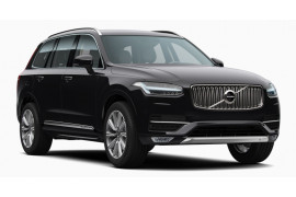 Volvo XC90 Inscription L Series