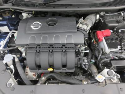 2015 MY16 Nissan Pulsar B17 Series 2 ST-L Sedan