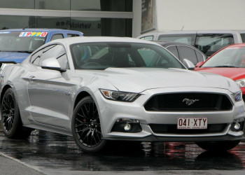 Ford Mustang GT Fastback SelectShift FM MY17