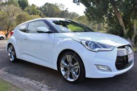 Hyundai Veloster + FS2