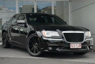 Chrysler 300 C E-Shift Luxury