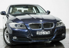 BMW 320i Lifestyle Steptronic E90 MY10.5
