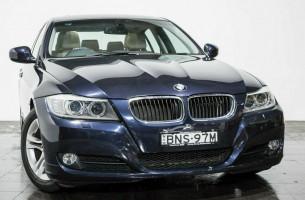 BMW 320i Lifestyle Steptronic E90 MY10.5