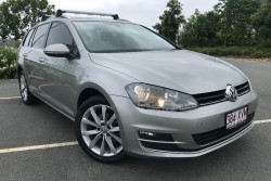 Volkswagen Golf Highline VII  110TDI