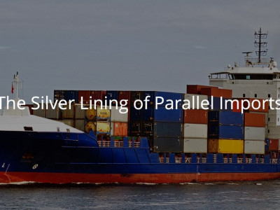 Why Parallel Imports are a Good Thing
