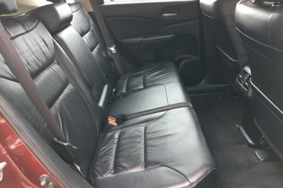 2013 MY14 Honda CR-V RM MY14 VTi-L 4WD Wagon