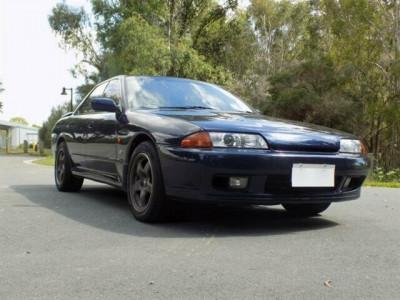 Nissan Skyline GTS-T HR32