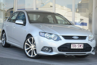 Ford Falcon XR6 Limited Edition FG MkII
