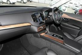 2017 Volvo XC90 L Series T6 Inscription Suv