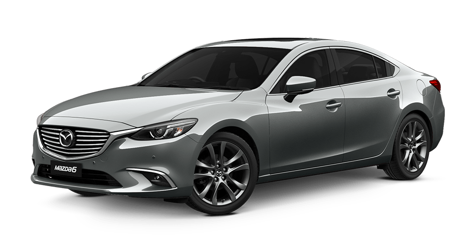 MAZDA6 GT | Sedan and Wagon