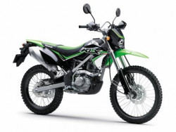 New Kawasaki 2016 KLX150BF SE