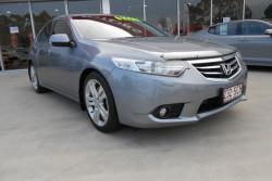 Honda Accord Euro Navi CU  Luxury