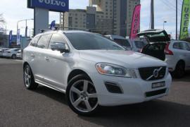 Volvo XC60 D5 - R-Design