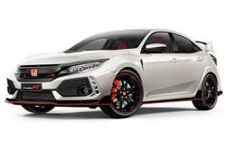 Honda Civic Hatch Type R 10th Gen